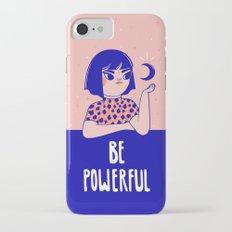 Be Powerful iPhone 7 Slim Case