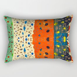 autumn thoughts by elisavet Rectangular Pillow