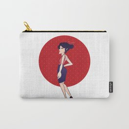 Glam Carry-All Pouch