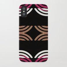 June 1 Slim Case iPhone X
