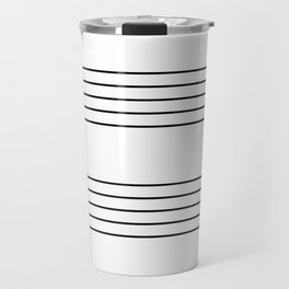 The Musician Travel Mug