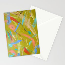 Midcentury Mod Stationery Cards