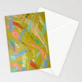 Midcentury Mod Stationery Cards