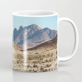 The Lost Highway III Coffee Mug