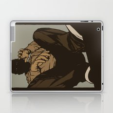 Crouch Laptop & iPad Skin