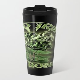 WILD IRISH ROSE 2.0 Travel Mug