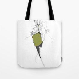 La Mode 2 Tote Bag