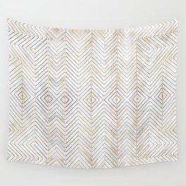 Royalty || #pattern #minimal Wall Tapestry