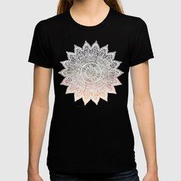 BOHEMIAN HYGGE MANDALA T-shirt