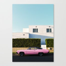 17.02.10 Canvas Print