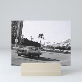 Stang Mini Art Print