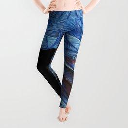 Alpha Betta Male Leggings