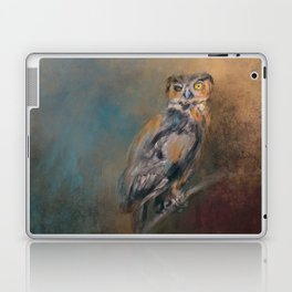 One Eye On You Laptop & iPad Skin