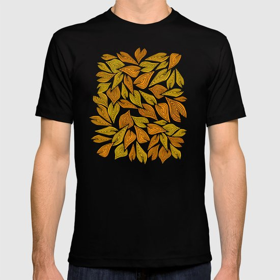 Autumn Night T-shirt