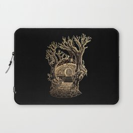 The County Laptop Sleeve