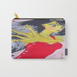 Emiko Slays Carry-All Pouch