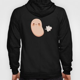 Baked beans farting Hoody