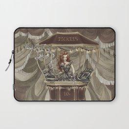 Midnight Circus: tickets Laptop Sleeve