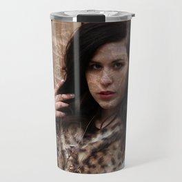Lisa Marie Basile, No. 89 Travel Mug