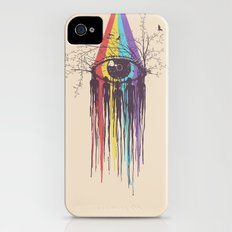 Look into the Future Slim Case iPhone (4, 4s)