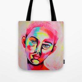 Marina Rose Tote Bag