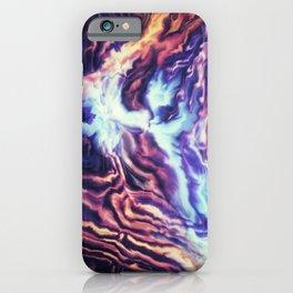 Big Gush iPhone Case