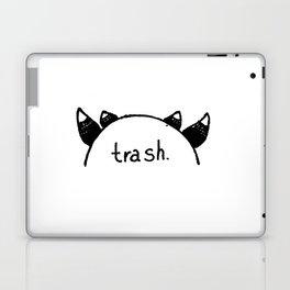 cosplaying trash Laptop & iPad Skin