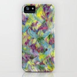 Windy iPhone Case