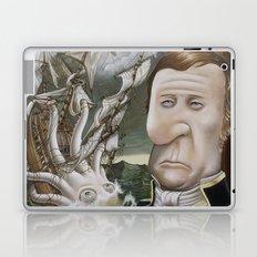 Alexander's Leviathan Laptop & iPad Skin