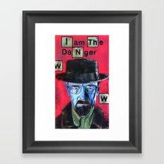 Heinsberg Framed Art Print