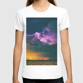 The Storm (Color) T-shirt