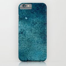watercolor2 iPhone 6s Slim Case