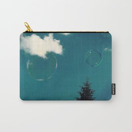 Expect Miracles Photography Carry-All Pouch