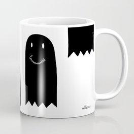 Booooh Coffee Mug