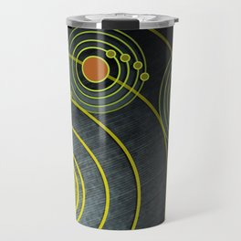 GOLDEN RECORD Travel Mug