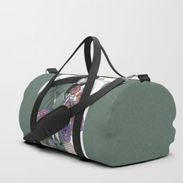 Reading Duffle Bag