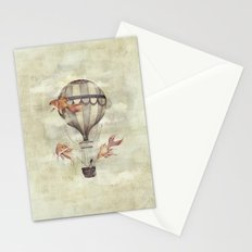 Skyfisher Stationery Cards