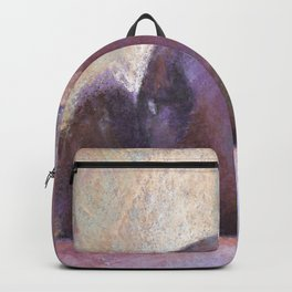 Lonely apple Backpack
