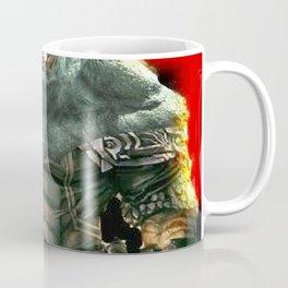 RhinoTiger Coffee Mug
