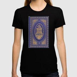 The Shipwreck Book T-shirt