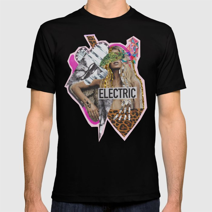 ELECTRIC FANTA-SIA  T-shirt