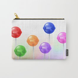 For The Lollies Carry-All Pouch
