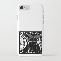 vinyl iPhone & iPod Cases featuring Vinyl by Spew Jersey