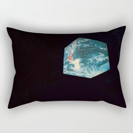 Tim Hecker - Anoyo Rectangular Pillow