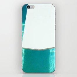 Float iPhone Skin