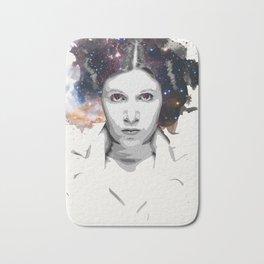 Celestial Leia Bath Mat