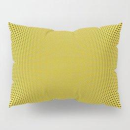 Golden Pinch Pillow Sham