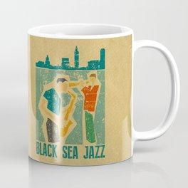 Black Sea Jazz Coffee Mug