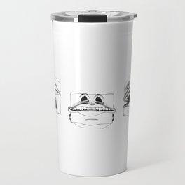 TRIUNE Travel Mug