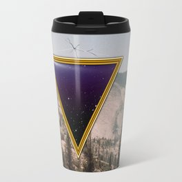 Space Frame Travel Mug